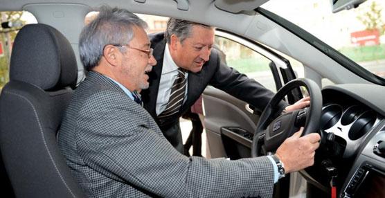 Endesa probará los primeros vehículos eléctricos de SEAT como una apuesta conjunta por la movilidad eléctrica