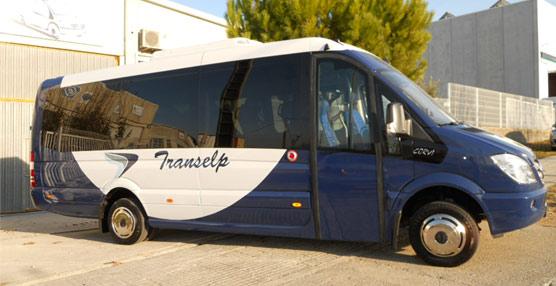 Car-bus.net entrega en los últimos días tres vehículos: dos Spica a Alfer y un Corvi Long para Transhelp