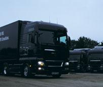 Fenadismer alerta sobre la 'fuerte reducción de la actividad del transporte de mercancías'