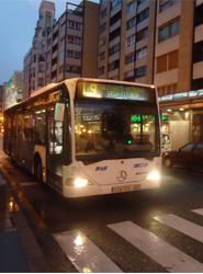 El Consorcio de Transportes asturiano y el Ayuntamiento de Oviedo negocian la implantación del billete único