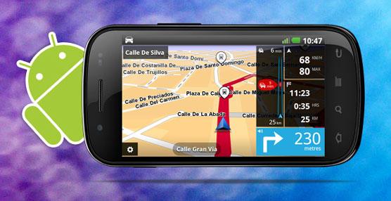 El fabricante de navegadores TomTom trata de rediseñar la gestión del tráfico dentro de las ciudades