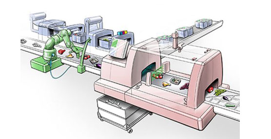 La empresa PicknPack desarrollará sistemas de envasado automático flexible para la industria alimentaria