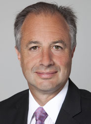 Renault Trucks anuncia la llegada de Bruno Blin como presidente de Renault Trucks Commercial