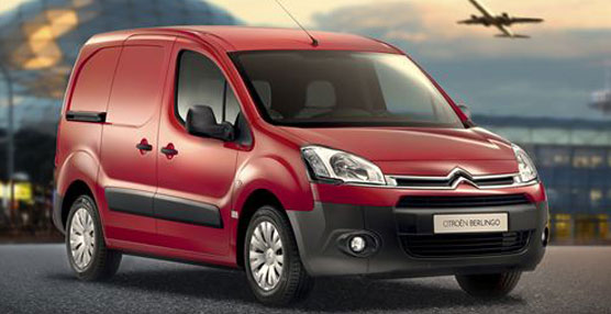 Citroën Berlingo Business.