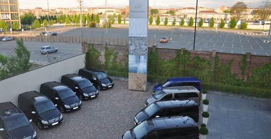 Mercedes-Benz reconoce la excelencia en gestión sostenible con la entrega los premios Sensia 2012