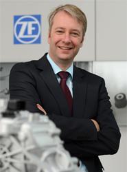 El fabricante ZF presenta unos resultados que cumplen con sus objetivos en cuanto a volumen de negocio