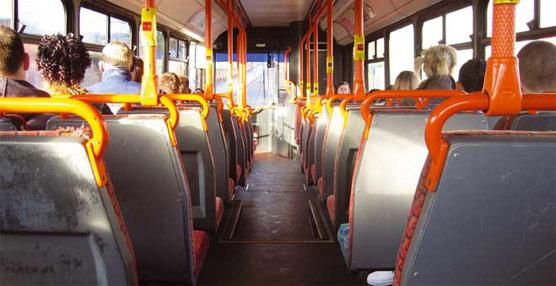 Madrid, Gerona y Barcelona, las ciudades dónde más caro resulta viajar en autobús con tarjeta de transporte