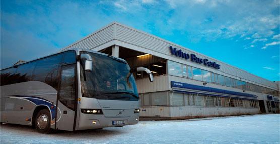 Volvo incrementa su estrategia de máxima cercanía al cliente con la figura del comercial de postventa
