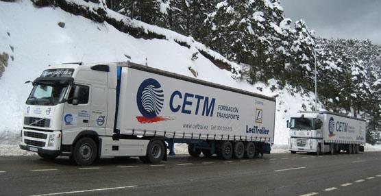La Confederación Española de Transporte de Mercancías urge a Fomento para tomar medidas contra la crisis