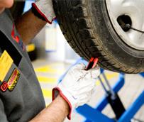 Más de la mitad de los neumáticos cambiados están por debajo del límite legal de profundidad
