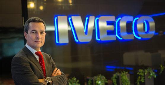 Relevo en la dirección del departamento de Recursos Humanos de Iveco España