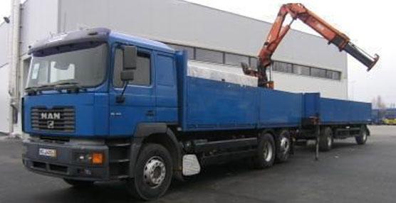 MAN TopUsed amplía su oferta de vehículos industriales usados con remolques y semirremolques
