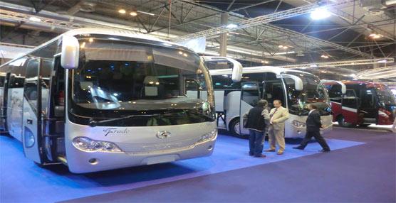 Las matriculaciones de autobuses y autocares en la UE se recuperan en noviembre con una subida del 5,8%, según Anfac