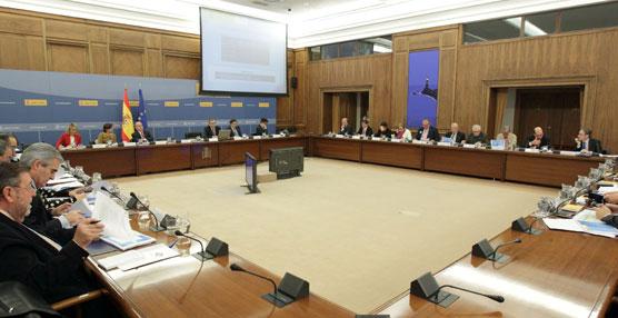 Pastor ha anunciado la creación de una Unidad Logística en el Ministerio, en la que participarán los puertos