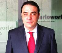 Julio Bartolomé San Quirico es nombrado nuevo director de Operaciones  de Barloworld Logistics para Iberia