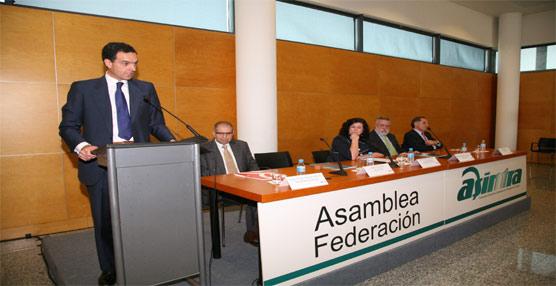 Los representantes del Sector ponen encima de la mesa los principales asuntos que afectan a la actividad