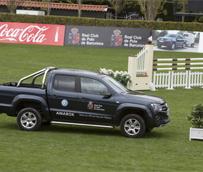 El Amarok, presente un año más en el mundo de la hípica colaborando en el Real Club de Polo de Barcelona