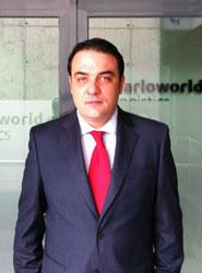Julio Bartolomé San Quirico es nombrado nuevo director de Operaciones