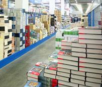 Ceva Logistics firma un contrato de varios años con Mach 2 Libri, 'consolidándose en el mercado editorial'
