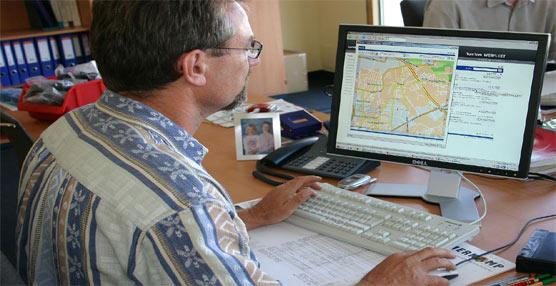 La solución de gestión de flotas de vehículos WEBFLEET de TomTom obtiene la certificación ISO 27001