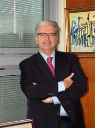 Jordi Cornet ha sido nombrado nuevo presidente de la asociación Barcelona-Catalunya Centre Logístic