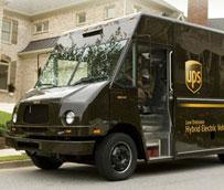 La guía eco-shopping de Climate Countss reconoce a UPS como líder del sector de mensajería