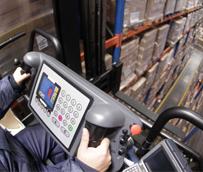 El comercio electrónico crece hasta representar el 40% de la absorción logística en España según CBRE