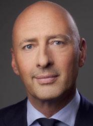 Palletways ha nombrado al economista Donald Pilz como nuevo director general de la filial en Alemania