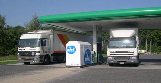 Guitrans informa de las variaciones de precios de gasóleo que se han producido entre enero de 2011 y noviembre de 2012