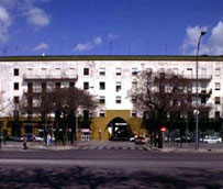 La Junta de Andalucía insta al Ayuntamiento de Sevilla a anular el cierre de la Estación de Autobuses del Prado