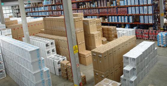 Fiege Iberia será la responsable de la gestión logística integral del fabricante italiano Candy en Portugal