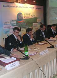 La CETM se une a la exigencia de un