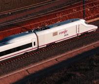 Asintra advierte de posible 'dumping' en la reducción de billete de AVE anunciada por RENFE