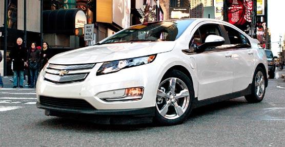 Las ventas de vehículos eléctricos e híbridos 'plug-in' alcanzaron las 20.558 unidades en Europa Occidental