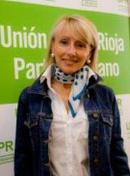 La estación de autobuses de Logroño costará siete millones más de lo anunciado, según Gloria León