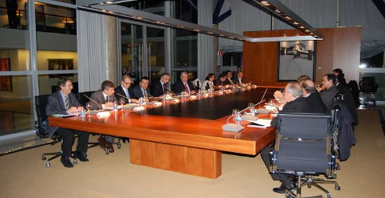 El Consorci de la Zona Franca de Barcelona prevé unos presupuestos de 2013 ajustados a la caída en resultados