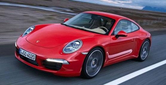 Porsche homologa los neumáticos de invierno de Continental para los 911 y los nuevos modelos Boxter y Cayman