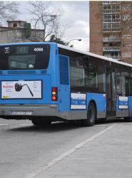 Anunciados paros parciales en la EMT de Madrid para los días 4, 11, 17 y 23 de enero