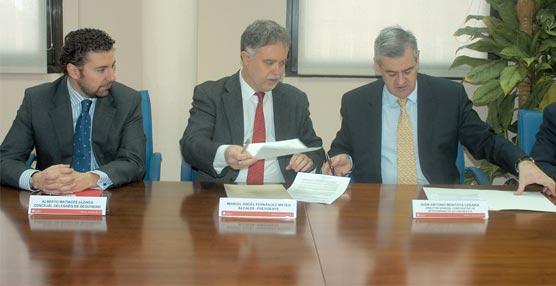 Interbus y el Ayuntamiento de San Sebastián de los Reyes firman un acuerdo para fomentar la educación vial