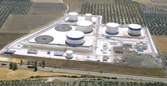 La utilización de la red de oleoductos de CLH 'consigue evitar más de 365.000 toneladas de emisiones de CO2'