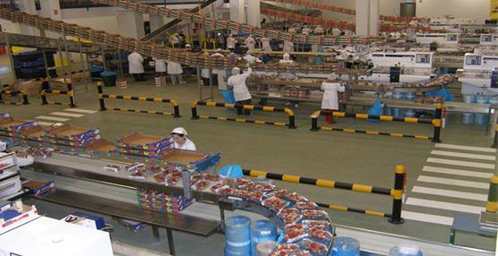 La empresa onubense Grufesa estará, por cuarto año consecutivo, en la feria Fruit Logistic de Berlín
