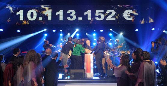 G3 Logistic & Tech participa, un año más, en la realización del maratón solidario organizado por TV3