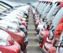 El Plan PIVE permite rozar las 700.000 matriculaciones en 2012, 'alcanzando el éxito que se esperaba'