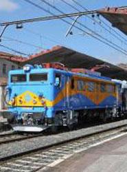 Fomento analiza con la Junta de Galicia la cobertura de la línea de Ourense a Puebla de Sanabria