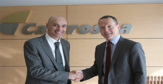 Castrosua y Scania celebran sus 30 años de colaboración con el lanzamiento del vehículo 1.000 carrozado por Carsa