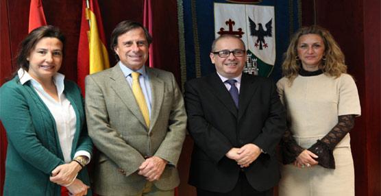 El Ayuntamiento de Alcobendas renueva la subvención al Transporte Circular Interempresas que traslada a los trabajadores