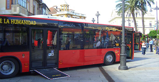 Vectalia se encargará de la gestión de los autobuses urbanos, párkings y el servicio de la zona azul de Mérida
