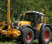 Kuehne + Nagel se adjudica un contrato para el almacenamiento y logística de repuestos agrícolas de AGCO