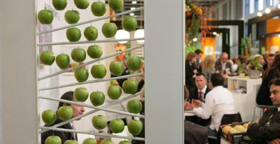 La Federación de Cooperativas Agrarias de la Región de Murcia (Fecoam) vuelve a la feria Fruit Logistica en Berlín