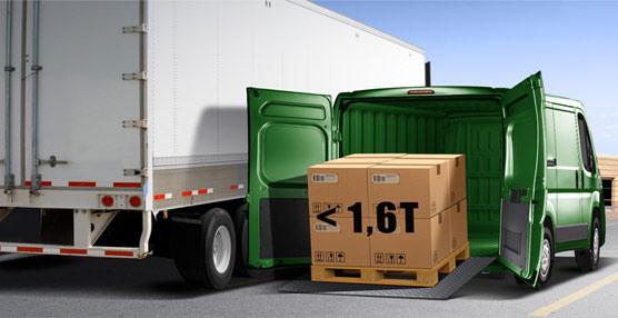 Teleroute renueva sus productos PRO y ACTIVE, mejorando el transporte con furgonetas